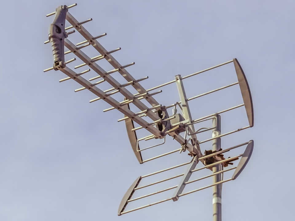 Digital TV Antenna Installations Tweed Heads