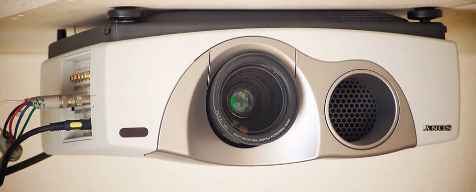 home theatre projector northern rivers