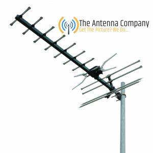 MATCHMASTER UHF ANTENNA gx400