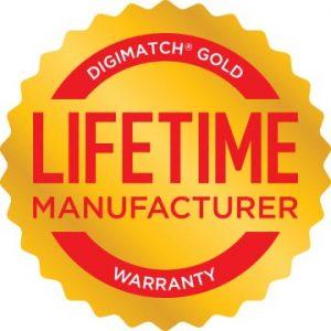 antenna lifetime warranty