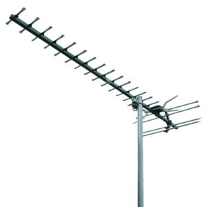 18 element uhf antenna 02mm gx500