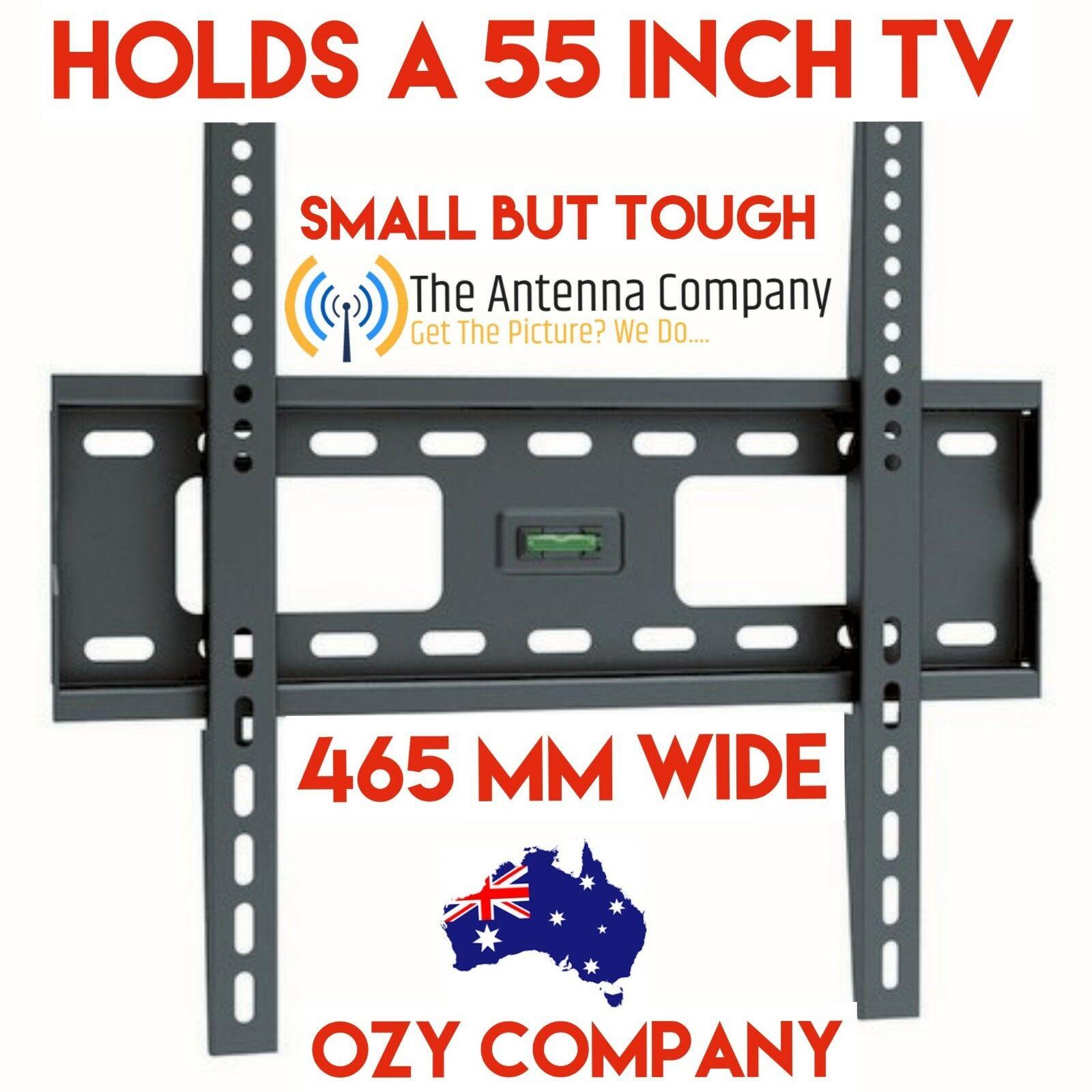"""TV Bracket wall mount 32-55"""" Full Wall Plate 75 kg ..."""