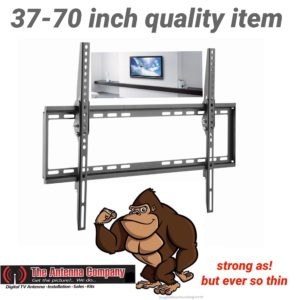 tv wall bracket 30 - 70 inch strong