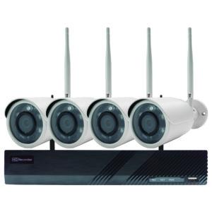 security camera wifi system