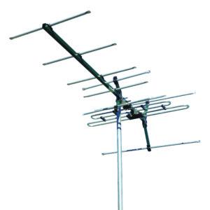 matchmaster 03mm dcv21 vhf antenna