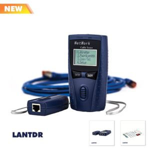 network cable tester data tdr