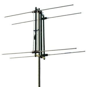 phased arrary digital antenna 03mm-Little ray vhf antenna