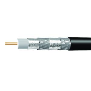 rg6 quad shield cable