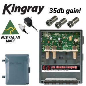 mhw34f kingray